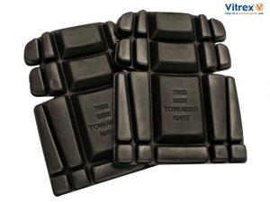 VITREX INSERT KNEE PADS