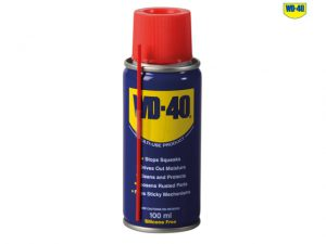 WD40 POCKET SIZE 100ml