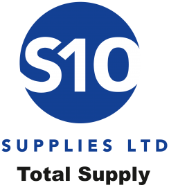 S10 Supplies Logo