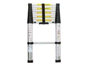 DR52366 | Draper 11 Rung Telescopic Ladder 3.2m