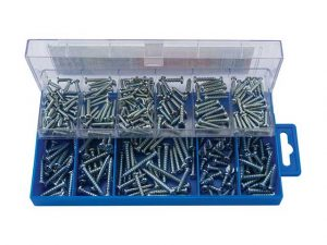 DR61275 | Draper 305pc Self Tap Screw Set