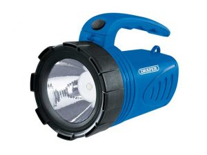 DR65985 | LED Rechargeable Spotlight (3W)