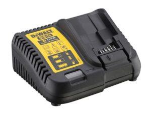 DCB115 | DeWALT XR Multi-Voltage Charger 10.8-18V Li-ion