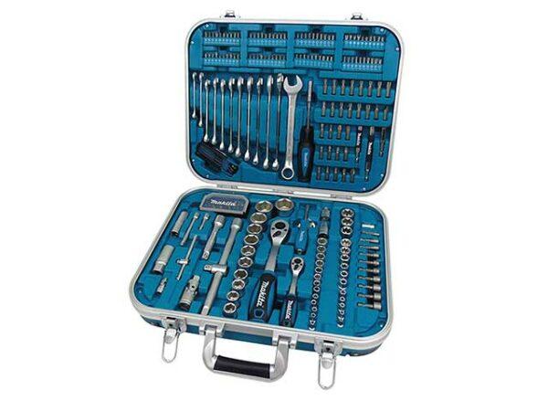 MAKP90532 | MAKITA 227pc Professional Maintenance Repair Kit