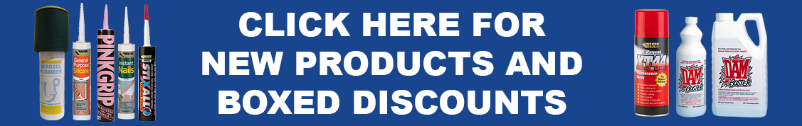 New Products Boxed Discounts Banner