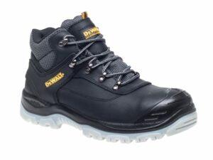 DeWALT Laser Safety Hiker Black Boots