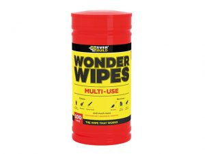 02WWR | WONDER WIPES DISINFECTANT SURFACE CLEANER WIPES
