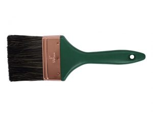 06PRWB4 | FLAT WALL BRUSH 4""