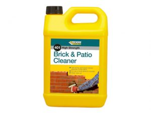 30BC5L | EVERBUILD 401 Brick & Patio Cleaner 5 Litre
