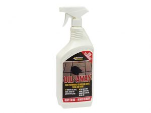 30OIL1 | EVERBUILD Oil Away 1 Litre