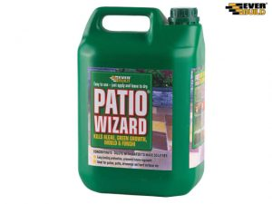 30PATWIZ5 | EVERBUILD Patio Wizard 5 Litre
