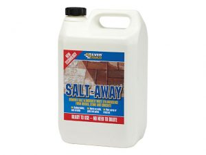 30SALT5 | EVERBUILD Salt Away 5 Litre