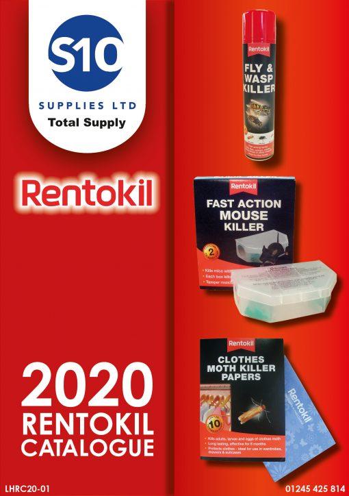 Catalogue - Rentokil