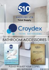 Catalogue - Bathroom Accessories - Croydex