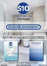 Catalogue - Bathroom Accessories - Euroshowers