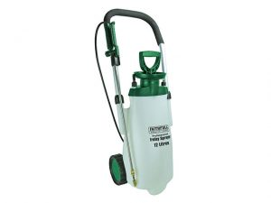 FAISPRAY12HD | FAITHFULL Professional Trolley Sprayer 12L