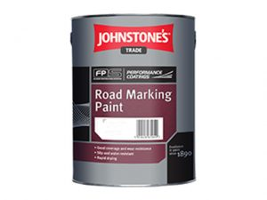 66LINE5W | LINE MARKING Heavy Duty Paint 5 Litre