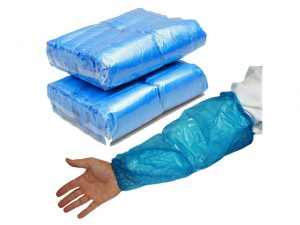 XXX126 | Disposable Sleeve Covers 100pk