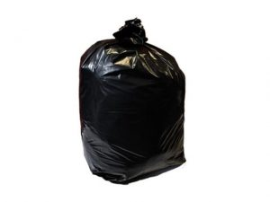 02BB | General Purpose Bin Bags 200pk