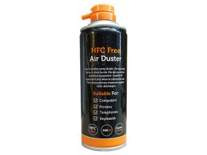 15ADUST | HFC FREE Air Duster 400ml