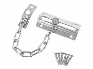 SF5887X | Polished Chrome Door Chain