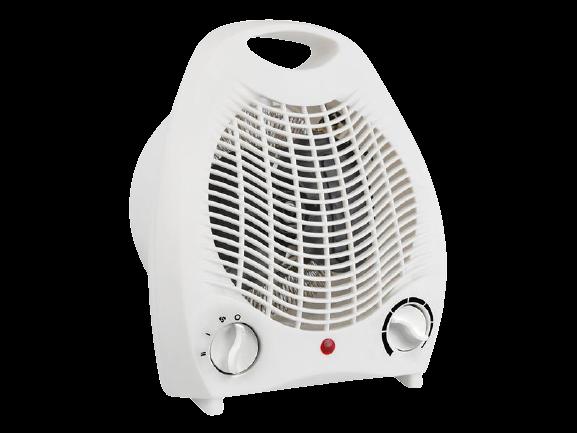 AIRUFH2TN | Airmaster Upright Fan Heater 2.0kW