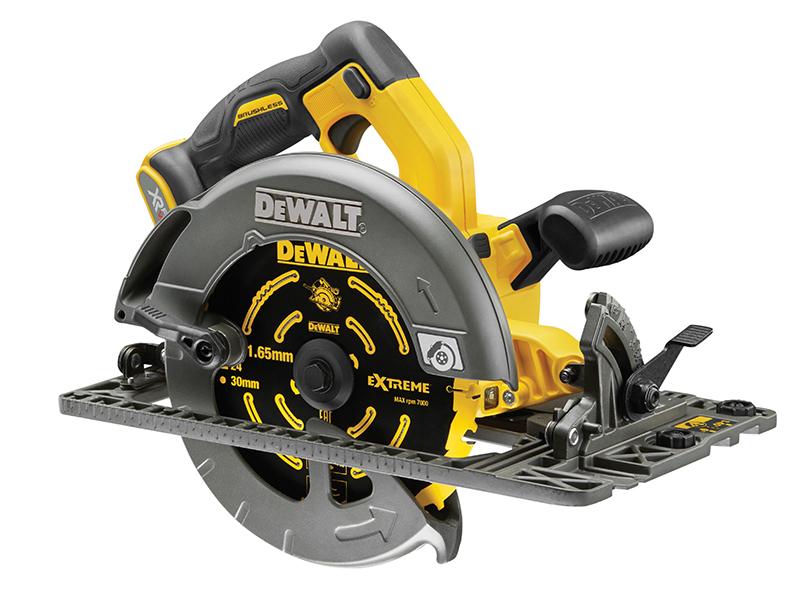 DeWalt DCS575N XR Flexvolt Circular Saw 54 Volt Bare Unit