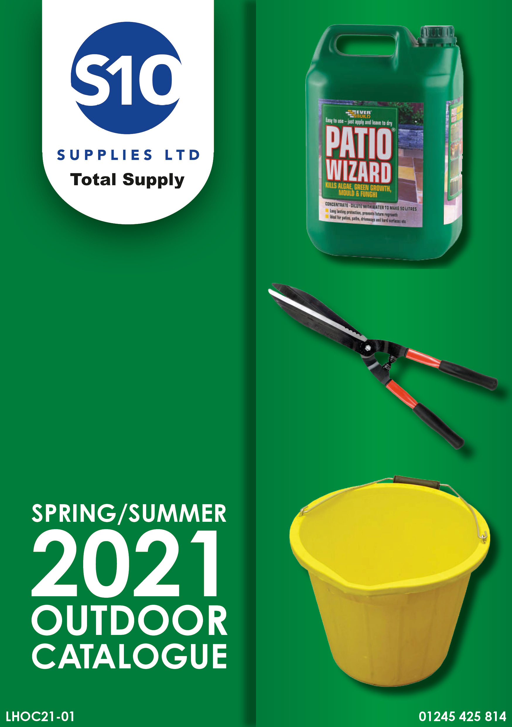 2021 Outdoor Catalogue