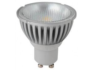 MM141435 | MEGAMAN 6w GU10 DIM LED 4000k