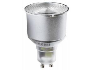 MM614343 | MEGAMAN 9W GU10 REFLECTOR 4000K NON-DIM