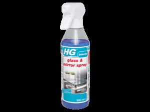 HG142050106   HG GLASS & MIRROR SPRAY 500ml