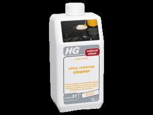 HG221100106   HG MARBLE & NATURAL STONE SHINE RESTORING CLEANER 1L