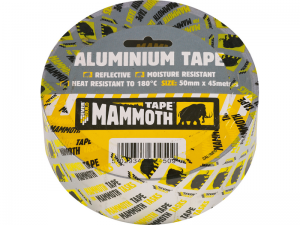 MAMMOTH TAPES - BUILDING