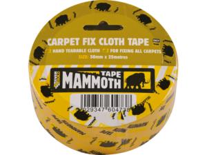 MAMMOTH TAPES - FLOORING