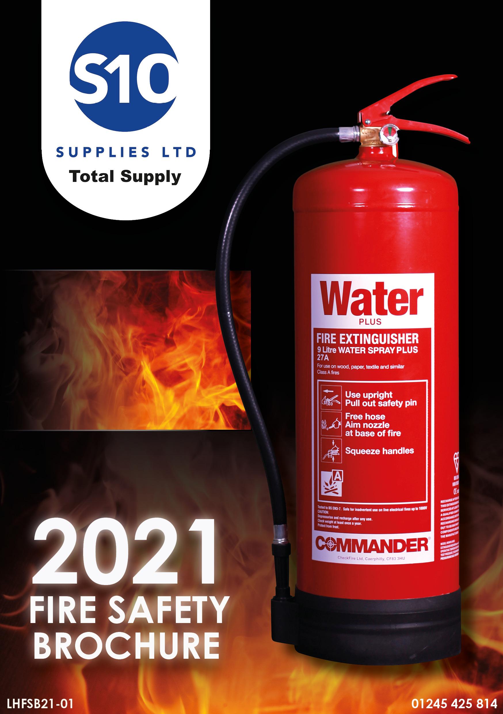 Catalogue - Fire