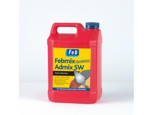 FEB ADMIXTURES & CHEMICALS