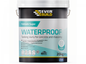 FEB STRUCTURAL WATERPROOFING