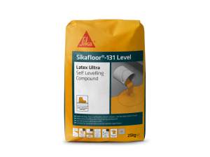 SIKA LEVELLING COMPOUNDS