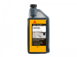 SIKA CONCENTRATED CHEMICALS