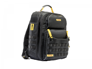 06PU14S250000 | Purdy Painter's Backpack Black